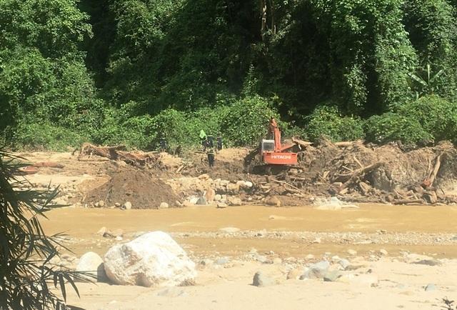 Thanh Hóa: Mưa lũ khiến 16 người chết và mất tích, thiệt hại gần 700 tỷ đồng - 14