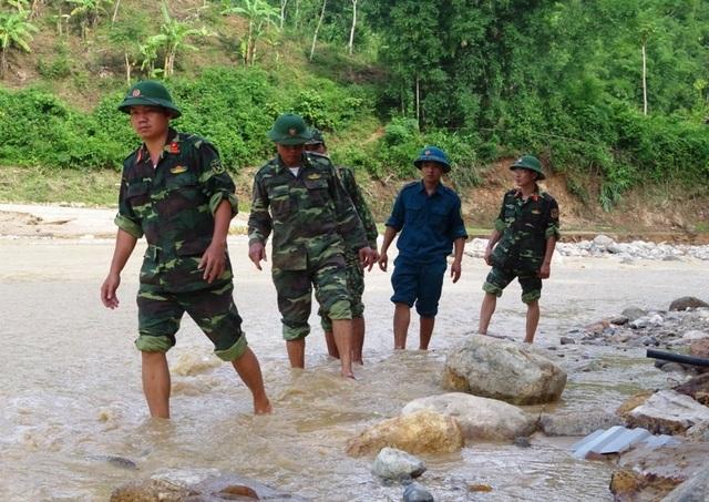 Thanh Hóa: Mưa lũ khiến 16 người chết và mất tích, thiệt hại gần 700 tỷ đồng - 12