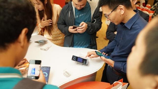 Viettel là nhà mạng đầu tiên ra mắt công nghệ 5G tại Myanmar - 4