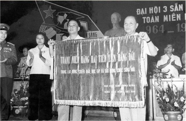 55 năm bản hùng ca bất diệt từ phong trào Ba sẵn sàng - 4