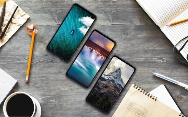 Vingroup ra mắt dòng điện thoại VSMART thế hệ 2 - 2