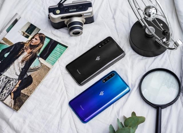 Vingroup ra mắt dòng điện thoại VSMART thế hệ 2 - Ảnh minh hoạ 5