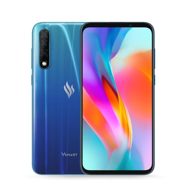 Vingroup ra mắt dòng điện thoại VSMART thế hệ 2 - Ảnh minh hoạ 6