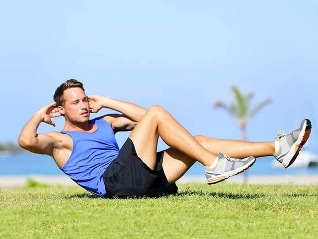 Nam giới tập thể dục quá mức dễ giảm ham muốn tình dục - 2