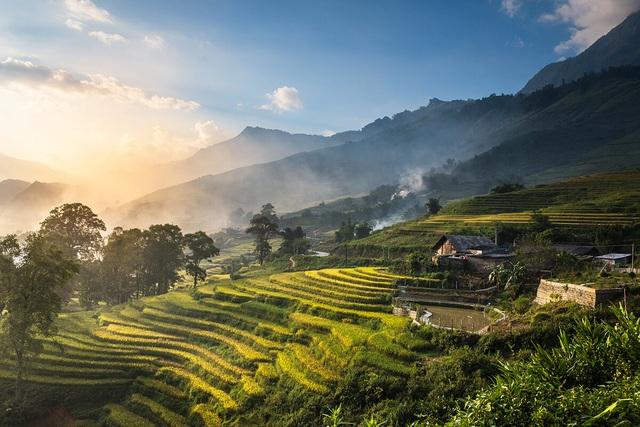 Thiên đường nhiệt đới Bali – Sự dịu dàng của tạo hóa - 1
