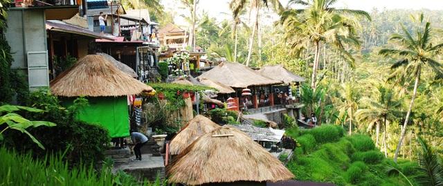 Thiên đường nhiệt đới Bali – Sự dịu dàng của tạo hóa - 2
