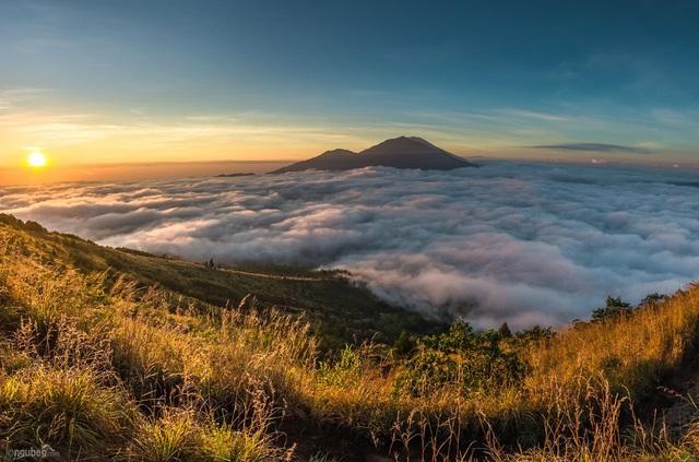 Thiên đường nhiệt đới Bali – Sự dịu dàng của tạo hóa - 3
