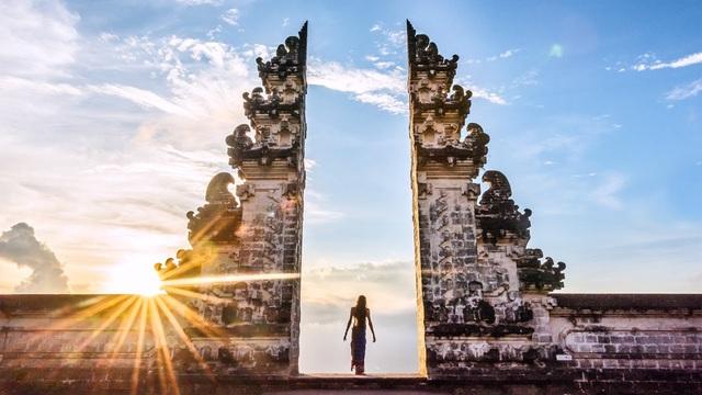 Thiên đường nhiệt đới Bali – Sự dịu dàng của tạo hóa - 4
