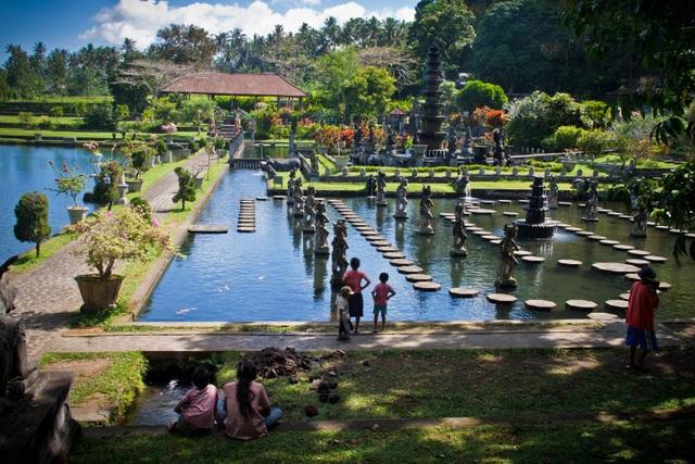 Thiên đường nhiệt đới Bali – Sự dịu dàng của tạo hóa - 5