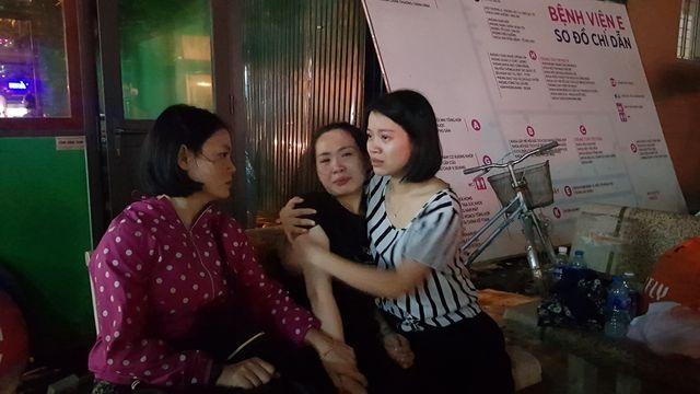 Chủ tịch Hà Nội yêu cầu truy trách nhiệm vụ học sinh bị bỏ quên đến tử vong trên xe đưa đón - 1