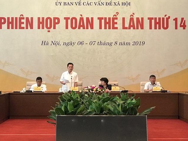 Việt Nam đang tụt hạng trên bảng xếp hạng về khoảng cách giới - Ảnh minh hoạ 2