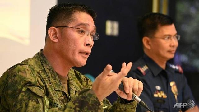 Quân đội Philippines cảnh báo dự án đầu tư của Trung Quốc vào các đảo chiến lược - 1