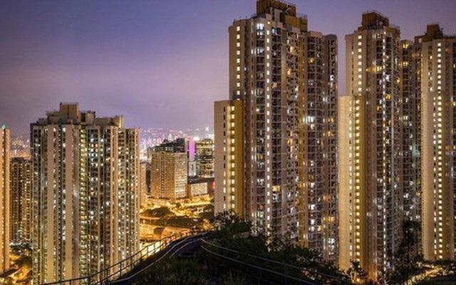 Giá nhà đắt nhất hành tinh: Một m2 nhà ở Hồng Kông mua được cả căn hộ tại Việt Nam - 1
