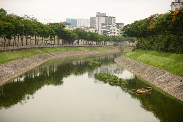 """""""Môi trường nước các lưu vực sông đang đứng trước sức ép rất lớn"""" - 2"""
