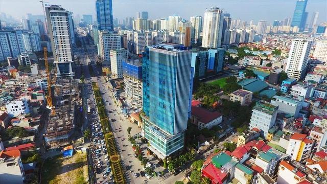 Hà Nội chào đón các nhà đầu tư quay về với thị trường BĐS Thủ đô - 1