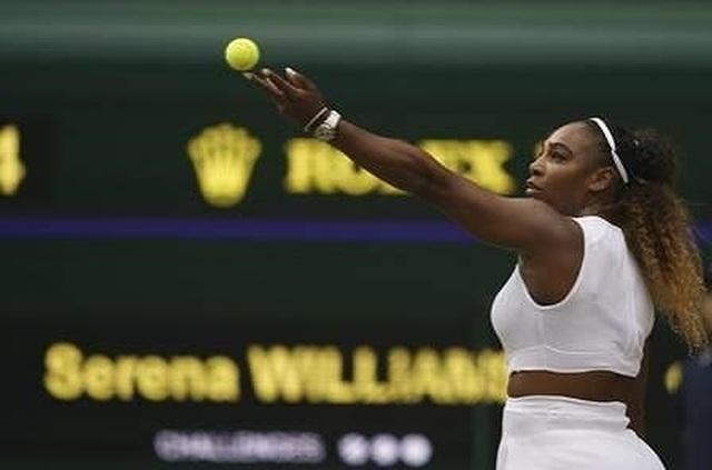 Thu nhập 'khủng' của các nữ VĐV quần vợt - 2