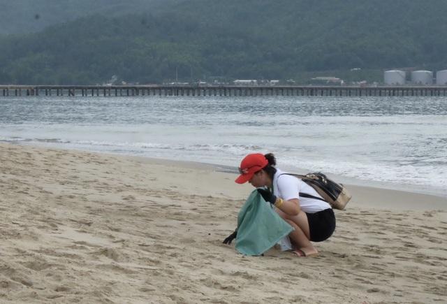 """Hơn 800 tình nguyện viên cùng """"Giải cứu đại dương"""" ở Đà Nẵng - 2"""