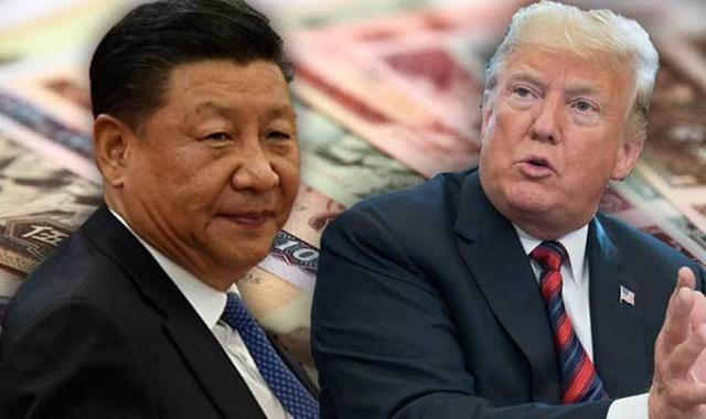 Trung Quốc khởi động vũ khí nguy hiểm, thương chiến bước qua lằn ranh đỏ - 3