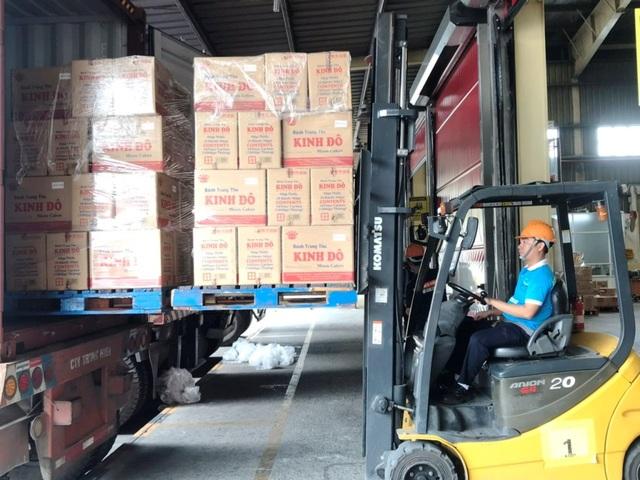 Doanh nghiệp khó xuất khẩu bánh Trung thu vì thương chiến Mỹ – Trung - 2