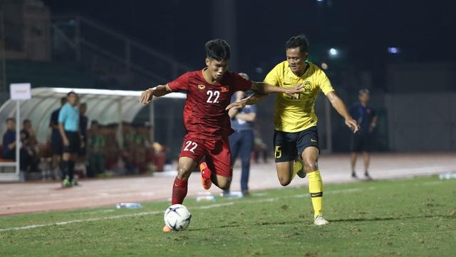 U18 Việt Nam - U18 Thái Lan: Thắng để chắc vé đi tiếp - 2