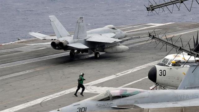 Giáo sư Mỹ: Việt Nam có một chiến lược thông minh để ngăn Trung Quốc - 1
