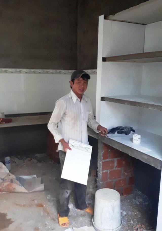Công an quận Long Biên, bạn đọc Dân trí xây bếp ăn tặng thầy cô giáo gieo chữ vùng cao - 3