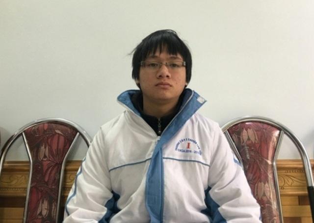 Nam sinh trường chuyên Lam Sơn giành HCV Olympic Tin học Quốc tế năm 2019 - 1