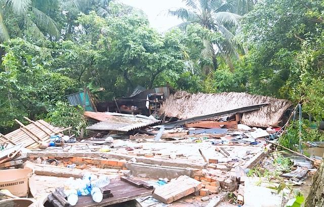 Họp báo thông tin vụ dân quyết liệt chống đối cưỡng chế đất khiến nhiều người bị thương - 3