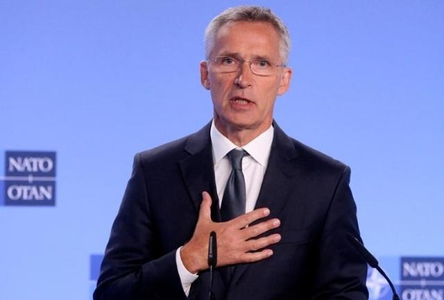 NATO lên tiếng về sự trỗi dậy của Trung Quốc - 1