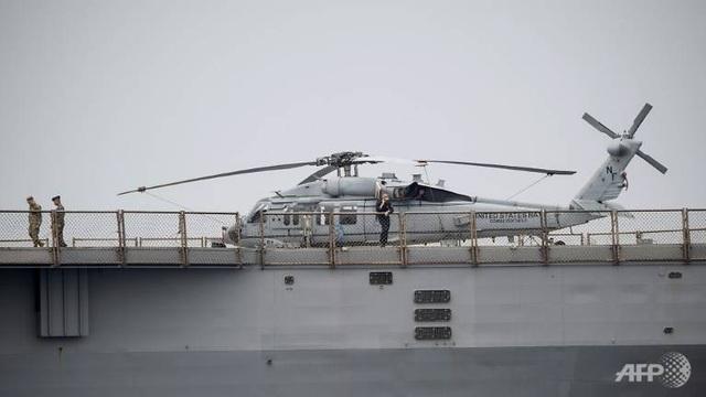 """Mỹ """"bật đèn xanh"""" thương vụ 800 triệu USD bán trực thăng cho Hàn Quốc - 1"""