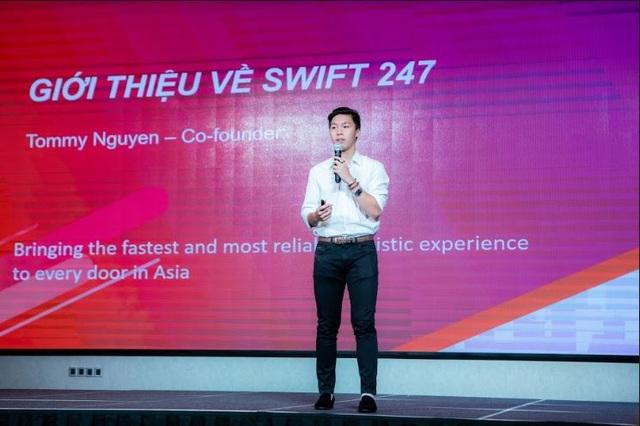 Vietjet, Swift247 và Grab hợp tác toàn diện nhằm phát triển các giải pháp kết nối di chuyển và giao nhận - 4