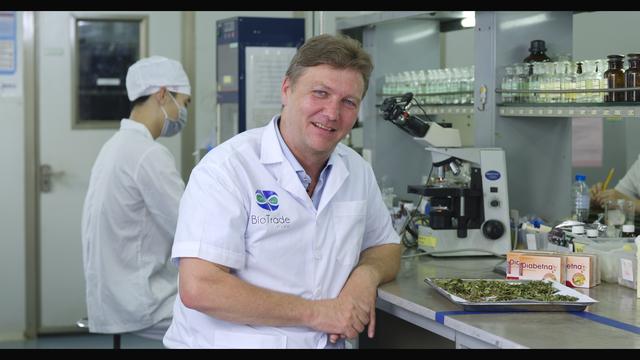 Công bố 2 hoạt chất mới giúp hạ đường huyết mạnh trong Dây thìa canh Việt Nam - 3