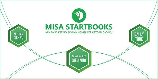MISA tiên phong xây dựng nền tảng kế toán và quản trị doanh nghiệp, thúc đẩy chuyển đổi số quốc gia - 1