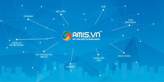 MISA tiên phong xây dựng nền tảng kế toán và quản trị doanh nghiệp, thúc đẩy chuyển đổi số quốc gia - 2