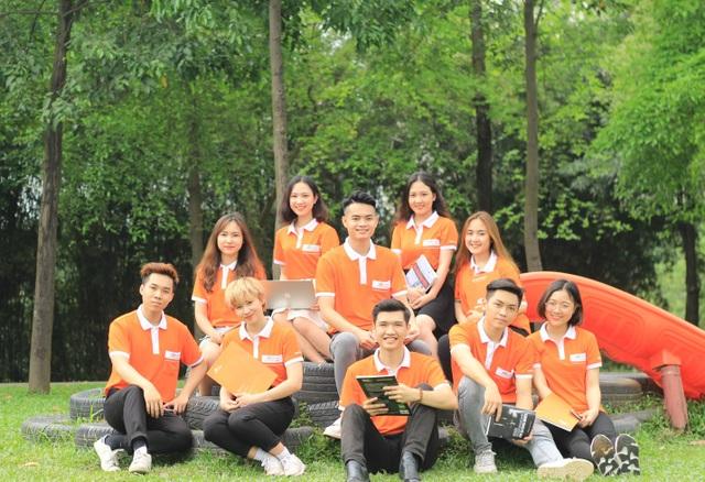 6.500 tân sinh viên nhập học Cao đẳng FPT Polytechnic sau ngày đầu tiên công bố điểm chuẩn - 1