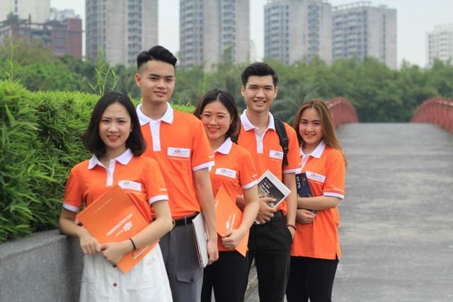 6.500 tân sinh viên nhập học Cao đẳng FPT Polytechnic sau ngày đầu tiên công bố điểm chuẩn - 2