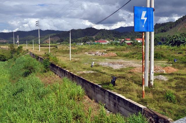 Lãnh đạo Hà Tĩnh nói về sự đổ vỡ của Khu kinh tế Cửa khẩu quốc tế Cầu Treo - 4