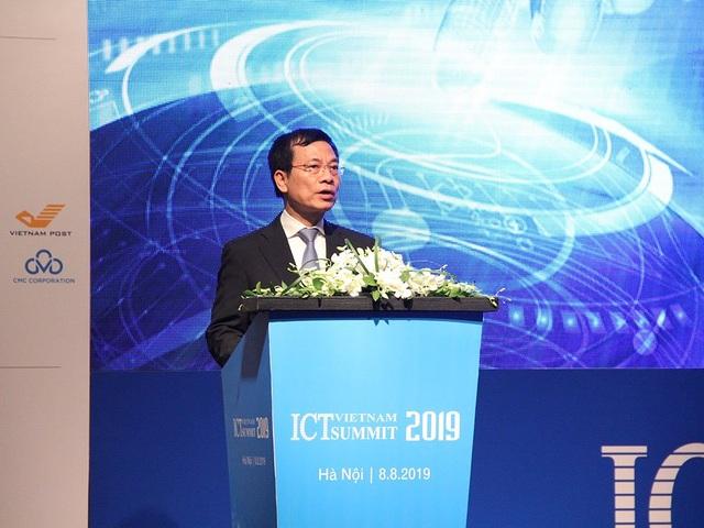"""Phó Thủ tướng: """"Việt Nam cần thực hiện chuyển đổi số với tâm thế của một quốc gia còn kém so với thế giới"""" - 2"""
