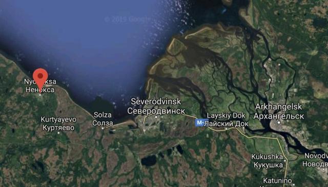 Nổ do thử động cơ tên lửa ở cơ sở quân sự Nga, 2 người thiệt mạng - 2