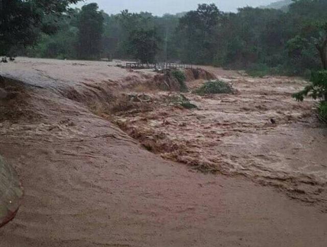 Mưa lũ nặng nề nhất trong khoảng 20 năm ở Nam Tây Nguyên gây thiệt hại hàng trăm tỷ đồng - 1