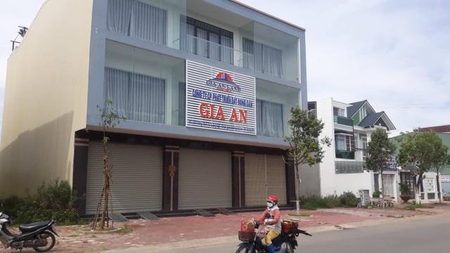 Quảng Ngãi: Lùm xùm chuyện chủ đầu tư khu dân cư đổ đất vây ruộng của dân - 5