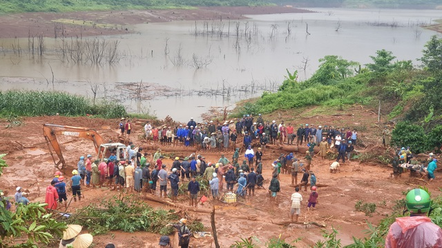 Mưa lũ nặng nề nhất trong khoảng 20 năm ở Nam Tây Nguyên gây thiệt hại hàng trăm tỷ đồng - 2