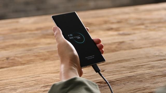 Samsung trình làng Galaxy Note10 với 2 phiên bản khác nhau - Ảnh minh hoạ 18