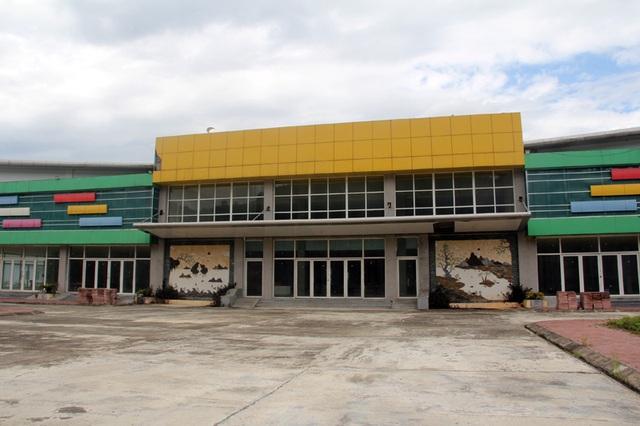 Lãnh đạo Hà Tĩnh nói về sự đổ vỡ của Khu kinh tế Cửa khẩu quốc tế Cầu Treo - 5