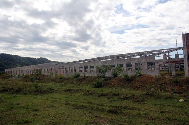 Ngắc ngoải những nhà đầu tư trót đổ vốn vào KKT Cửa khẩu Cầu Treo - 8