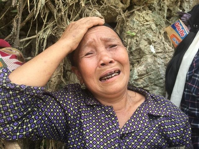 Trưởng ban Tổ chức Trung ương thăm hỏi, chỉ đạo khắc phục hậu quả mưa lũ - 5
