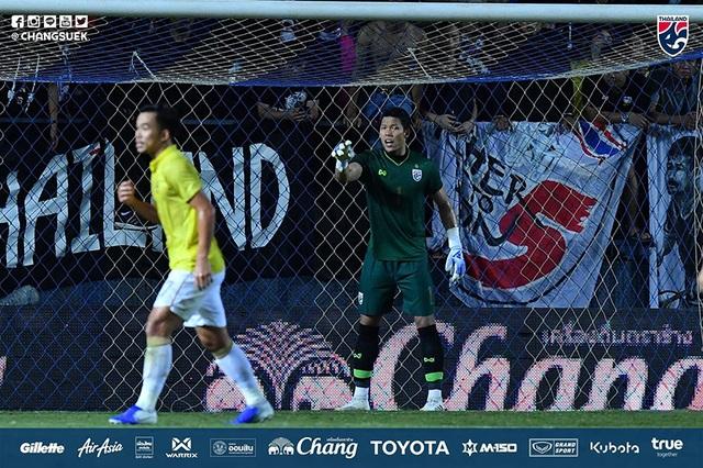 Báo Thái lo lắng về vị trí thủ môn trước trận gặp tuyển Việt Nam - 1