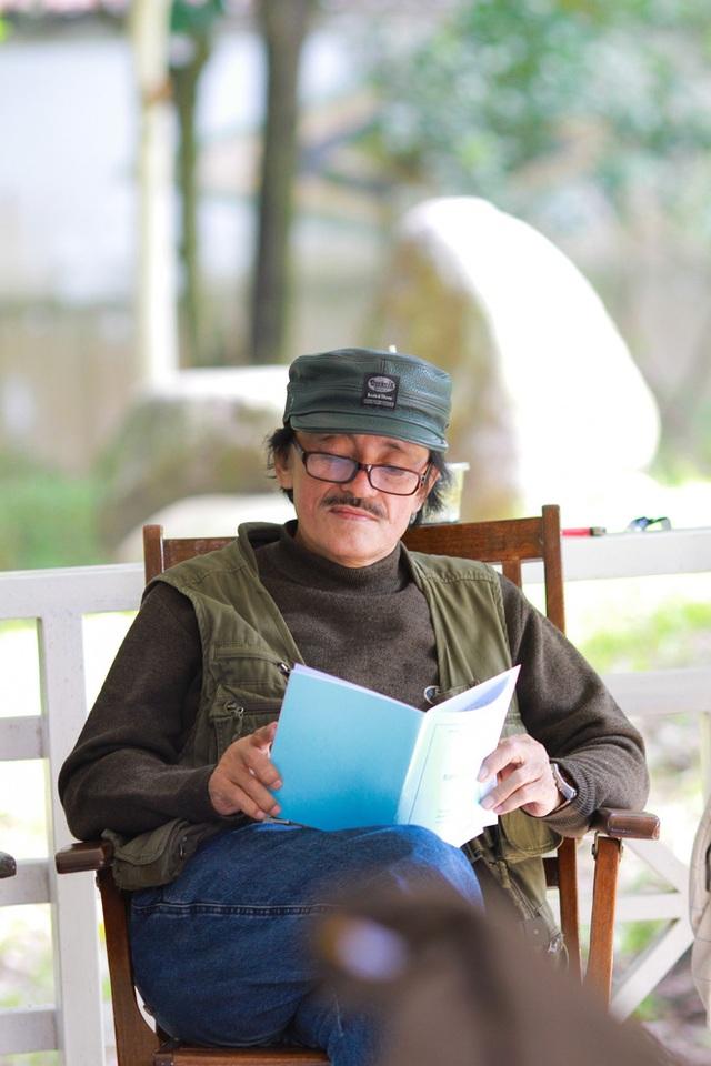 Nghệ sĩ Giang Còi: Mấy lần tôi định bỏ nghề diễn viên - 4