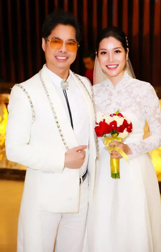 """Ngọc Sơn tiết lộ về bộ ảnh cưới kỳ lạ cùng danh tính """"cô dâu bí ẩn"""" - 2"""