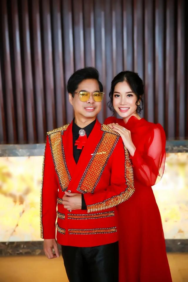 """Ngọc Sơn tiết lộ về bộ ảnh cưới kỳ lạ cùng danh tính """"cô dâu bí ẩn"""" - 8"""